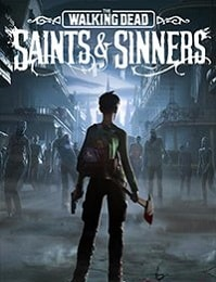 скрин The Walking Dead Saints & Sinners