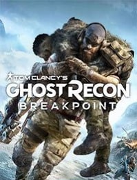 скрин Tom Clancy's Ghost Recon Breakpoint