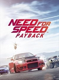скрин Need for Speed Payback