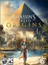 Фото Assassin's Creed Origins