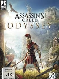 Фото Assassin's Creed Odyssey