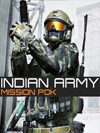 скрин Indian Army - Mission POK
