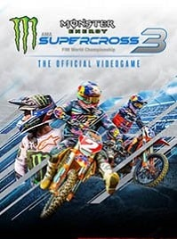 скрин Monster Energy Supercross - The Official Videogame 3
