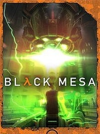 скрин Black Mesa Definitive Edition