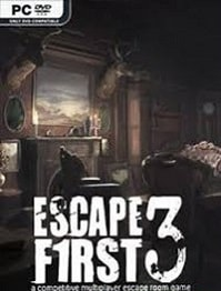 скрин Escape First 3