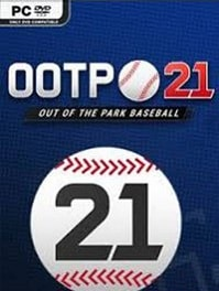 скрин Out of the Park Baseball 21