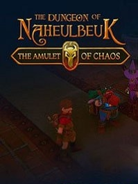 скрин The Dungeon Of Naheulbeuk: The Amulet Of Chaos