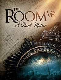 скрин The Room VR A Dark Matter