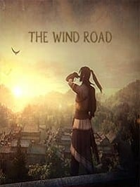 скрин The Wind Road