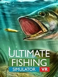 скрин Ultimate Fishing Simulator VR