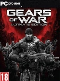 скрин Gears of War Ultimate Edition