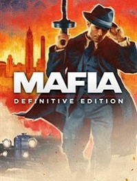 Фото Mafia Definitive Edition