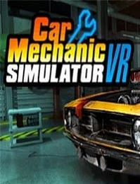 скрин Car Mechanic Simulator VR