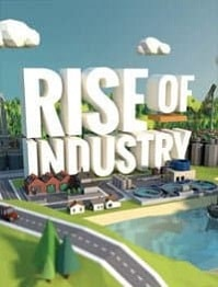 скрин Rise of Industry