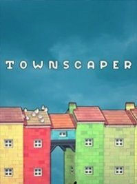 скрин Townscaper