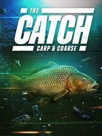скрин The Catch Carp & Coarse