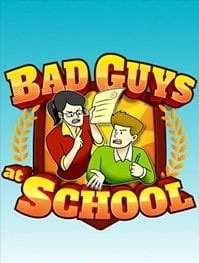 скрин Bad Guys at School