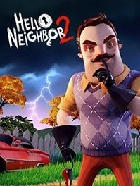 скрин Hello Neighbor 2