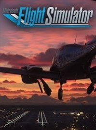 скрин Microsoft Flight Simulator 2020