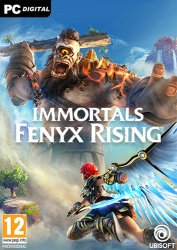 Фото Immortals Fenyx Rising