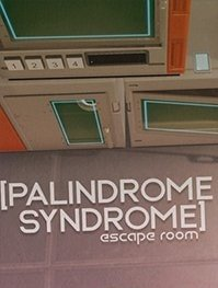 скрин Palindrome Syndrome Escape Room