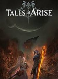 скрин Tales of Arise