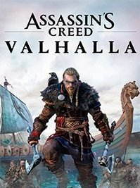 Фото Assassins Creed Valhalla