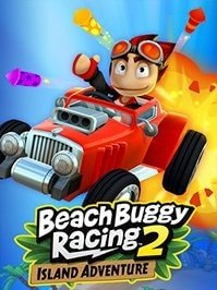 Фото Beach Buggy Racing 2
