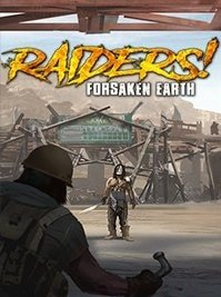 Фото Raiders! Forsaken Earth