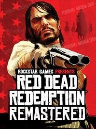 Фото Red Dead Redemption Remastered