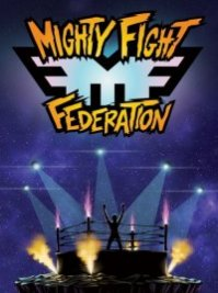 Фото Mighty Fight Federation