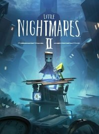скрин Little Nightmares 2