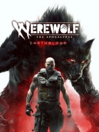 скрин Werewolf The Apocalypse - Earthblood