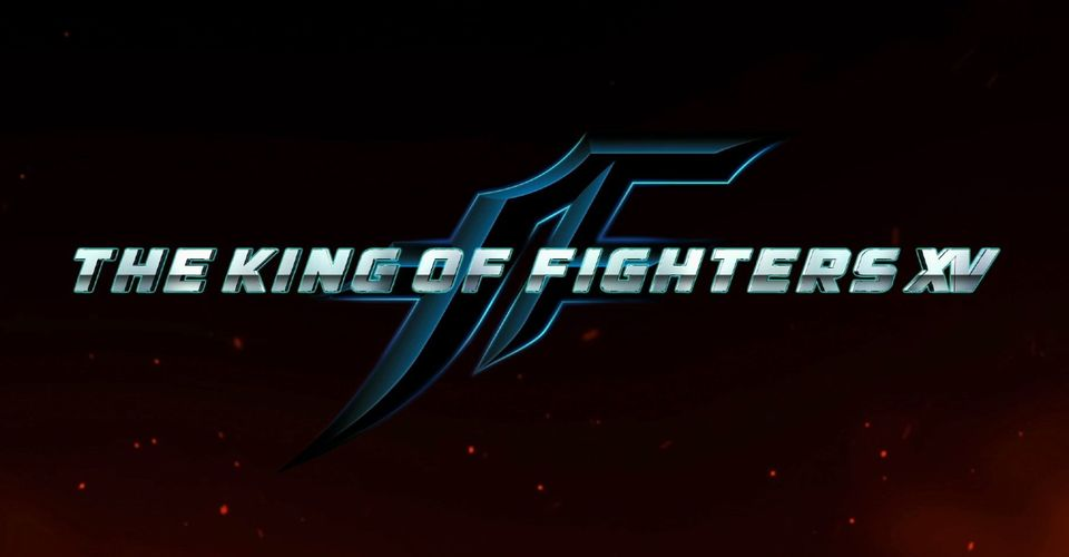 Скриншон The King of Fighters 15 от R.G. МЕХАНИКИ