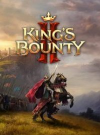 скрин King's Bounty II
