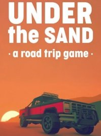 Фото UNDER the SAND - a road trip game