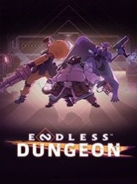 скрин Endless Dungeon