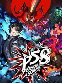 Фото Persona 5 Strikers