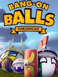 скрин Bang-On Balls Chronicles