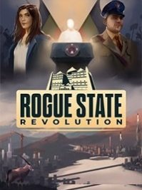 Фото Rogue State Revolution