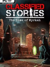 Фото Classified Stories The Tome of Myrkah